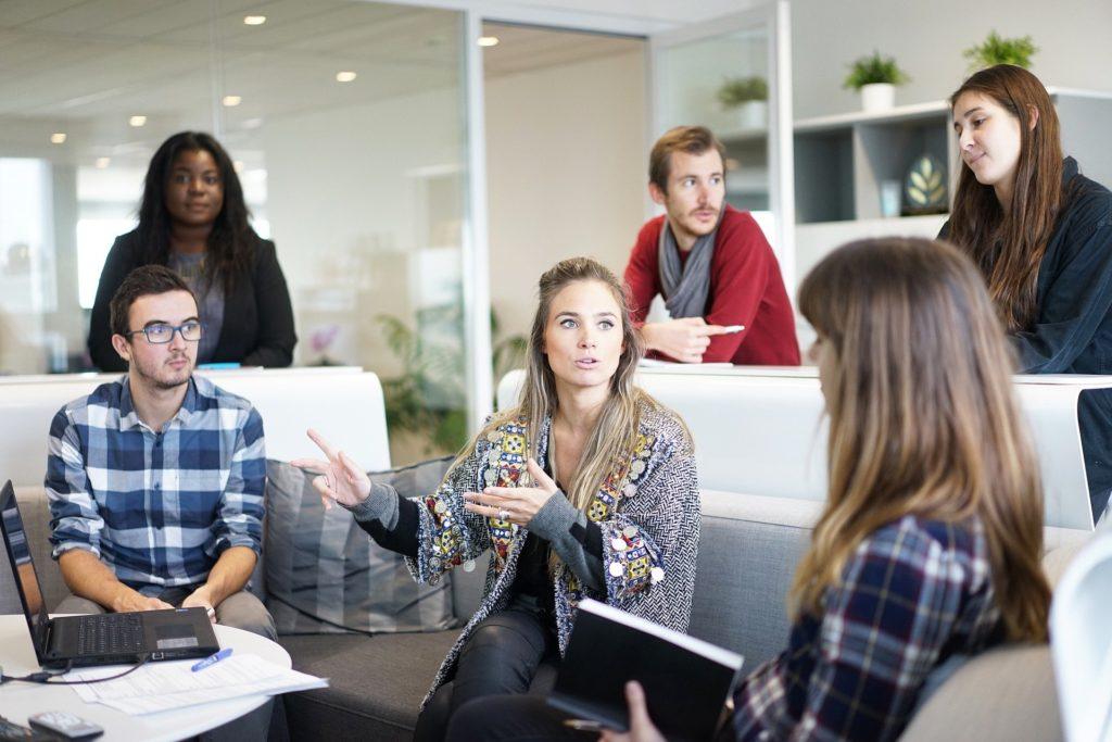 La confianza y la productividad en la empresa