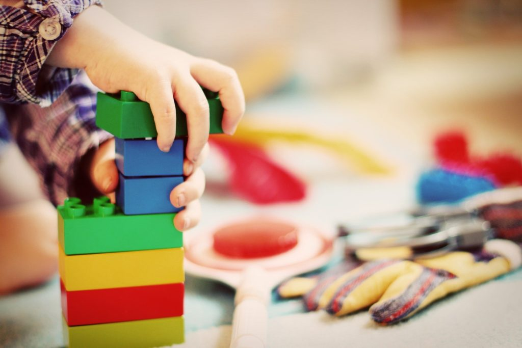 qué hacer con los niños en verano