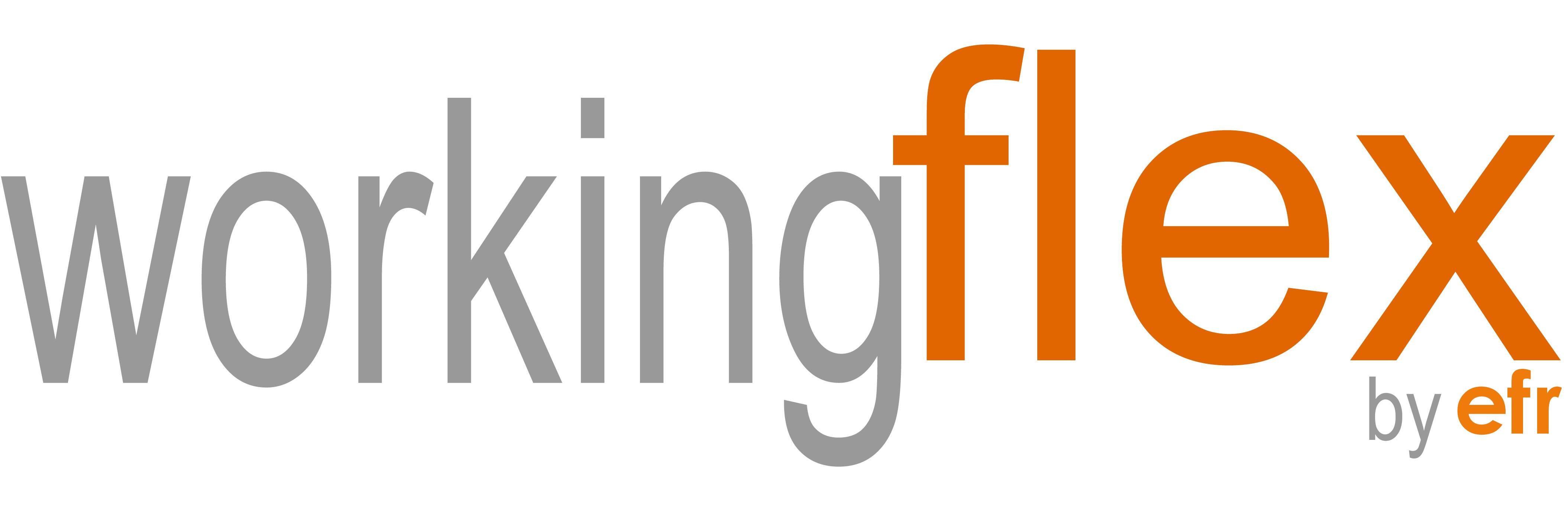 Logo Workingflex