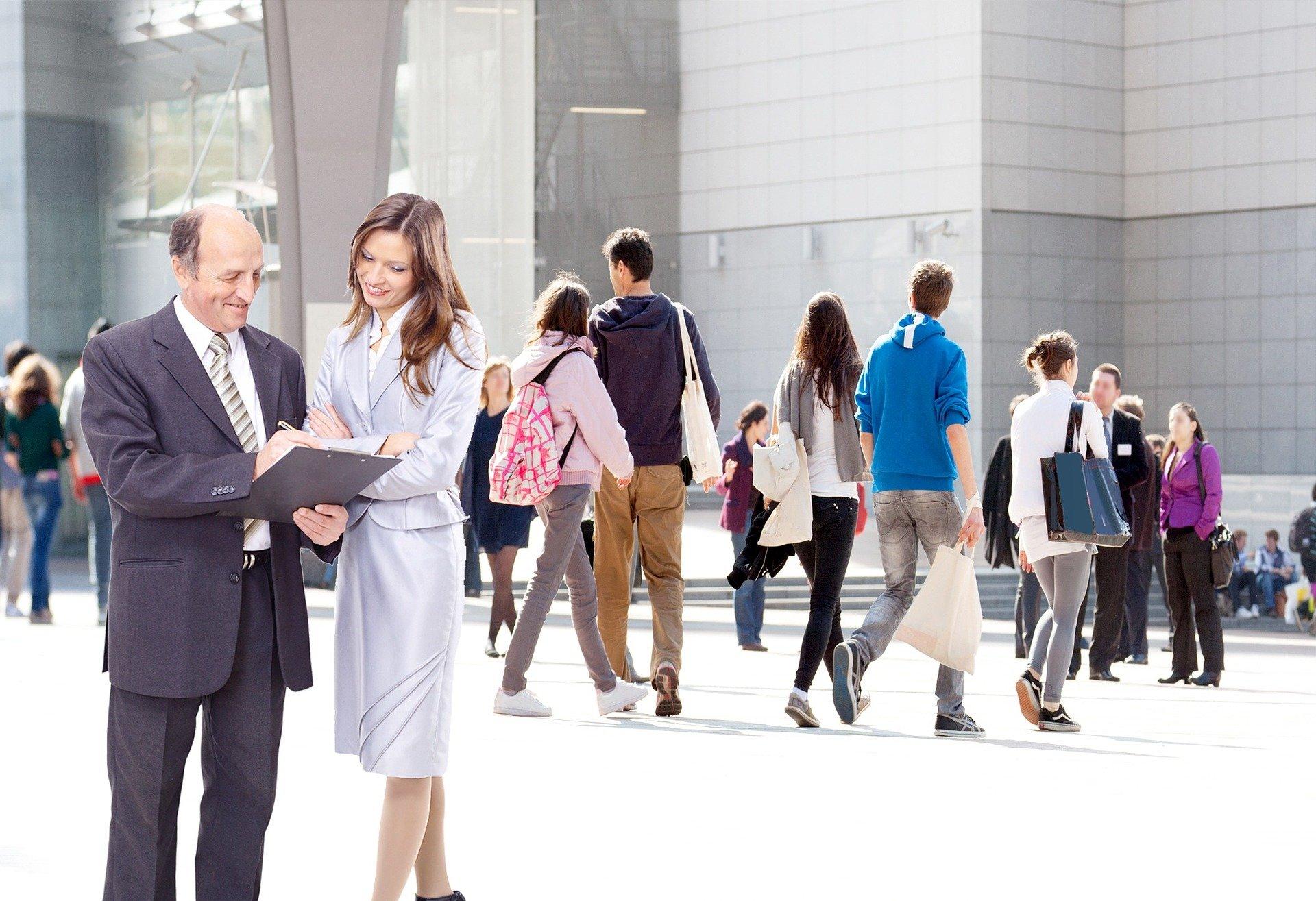 Planes de igualdad y registro salarial