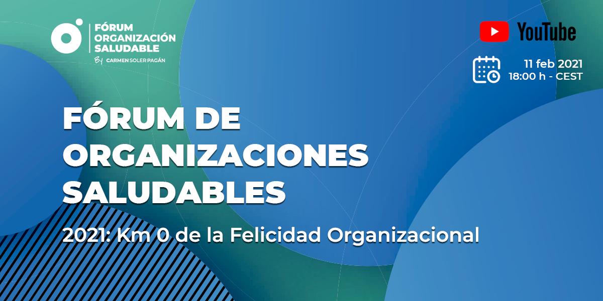 Fórum de Organizaciones Saludables