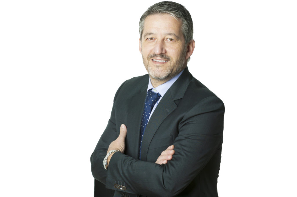 Pedro Ribes