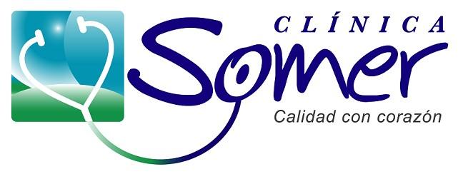 Logo Clínica Somer